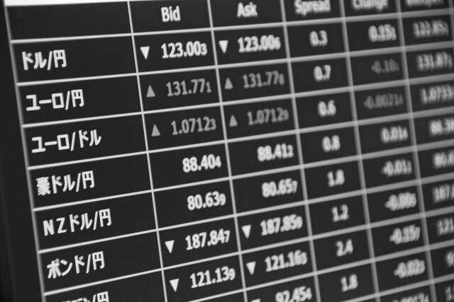 某FX自動売買システムについての考察