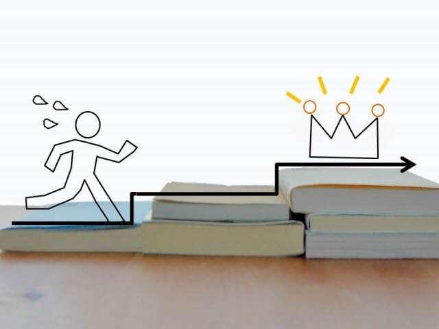 キャッシュフローゲーム体験後のオススメ書籍や教材