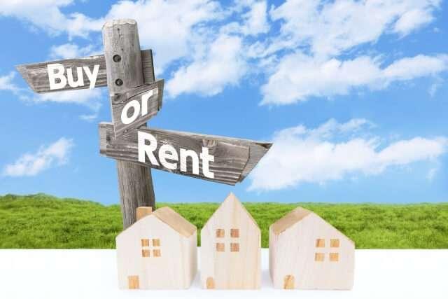 (オンライン開催)マイホームと賃貸の正しい比較方法、住宅を資産にする方法